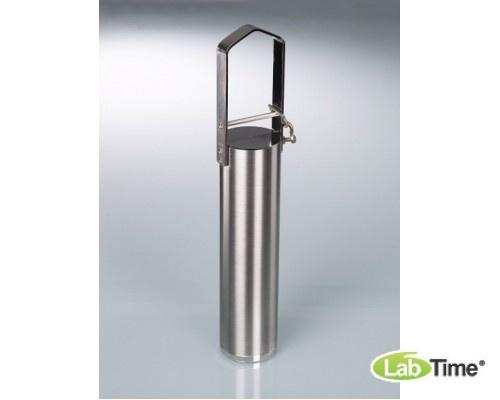 5365-1000 Погружной стакан, латунь, диам. 82 мм, 1000 мл
