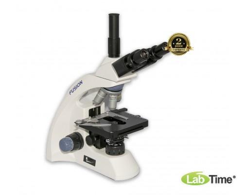Микроскоп Fusion FS-7630 (тринокулярный, 40х-1000х)