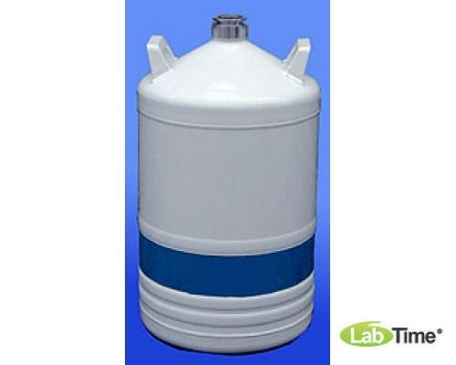 Контейнер для жидкого азота, тип ALU 35