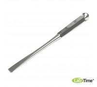 Долото с шестигранной ручкой плоское с 2-х стор. заточкой, 10 мм