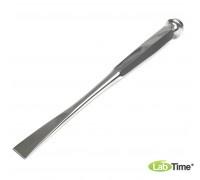 Долото с 6-тигранной ручкой с 2-х сторонней заточкой, 15 мм ДМ-28