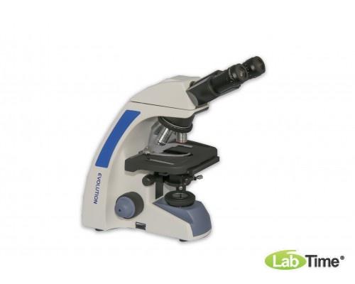 Микроскоп Evolution ES-4120 (бинокулярный, 40х-1600х)