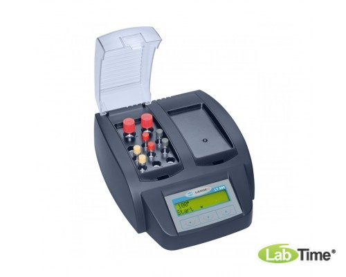Термореактор LT-200,1-блочный, для анализа на ХПК