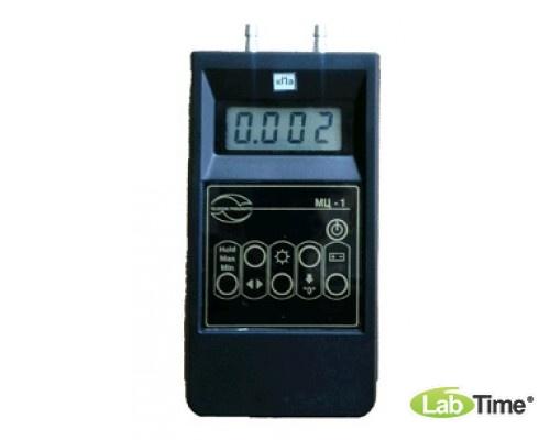 Мановакууметр цифровой МЦ-1-100