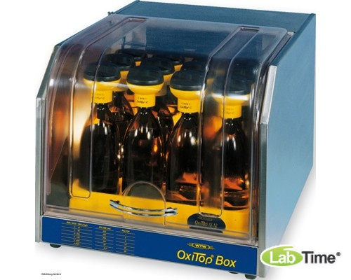 Термостат OxiTop Box для определения БПК