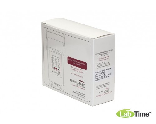 Картридж для Endosafe-PTS (0,1 ЕЭ/мл), 10картриджей/уп
