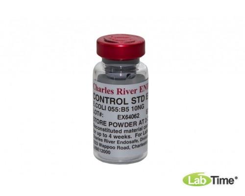 Контрольный стандарт эндотоксина 10 нг/флак (6фл)