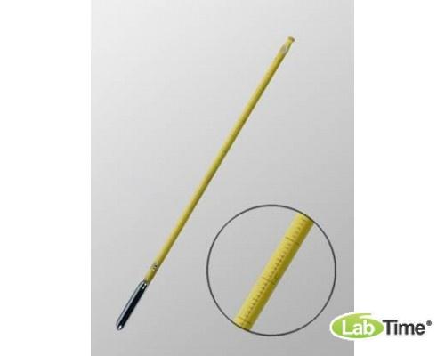 Термометр ТИН- 5-1 (-20+20/0,2)Hg, д/измер. температуры при определении плотности