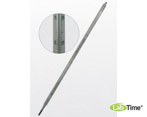Термометр ТЛ- 5 N3 (+100+205/0,5) Hg