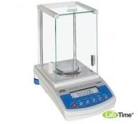 Весы RADWAG АS 220R2 IIкл (220/0,0001г, d100 мм) внутр.калибровка