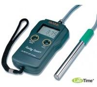 HI 99141 pН-метр/термометр для котлов и систем охлаждения (pH/T)