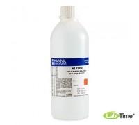 HI 7009L/С Раствор калибровочный рН:9,18 (460мл) с сертификатом