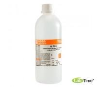 HI 7035L Раствор калибровочный 111800 мкСм/см (460мл)