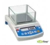 Весы RADWAG PS 1000/R1 IIIкл (1000/0,02/0,001г, платф.128х128 мм)