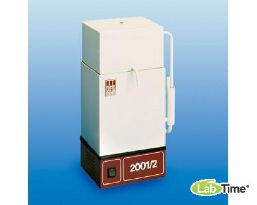 Дистиллятор GFL-2001/2 без бака- накопителя, 2 л/ч