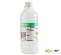 HI 7061L Раствор для очистки рН-электродов общего назначения (460мл)