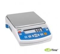 Весы RADWAG PS 1000/R2 IIIкл (1000/0,02/0,001г, платф.128х128 мм) внутр.калибровка