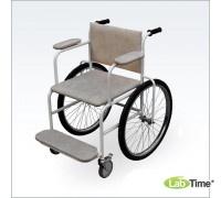 Кресло-каталка для транспортировки пациентов КВК-1