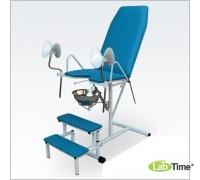 Кресло гинекологическое с пневмоприводом КГ-1М укр