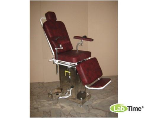 Кресло сорбционное с гидроприводом СКГ