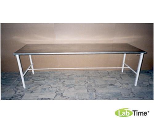 Стол перевязочный (нерж. панель) СП-1н