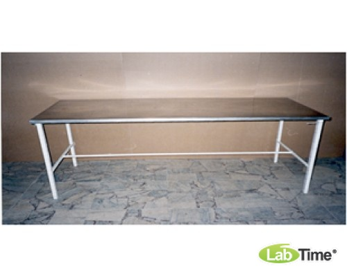 Стол перевязочный с матрацем (краш. панель) СП-2к