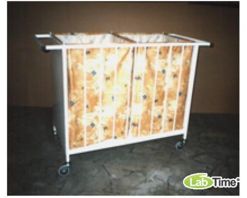Тележка для транспортировки грязного белья ТТГБ