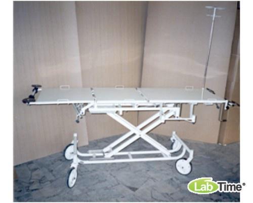 Тележка для перевозки больных функциональная ТБФ-1