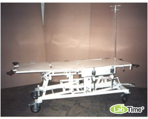 Тележка для перевозки больных функциональная ТБФ-1г
