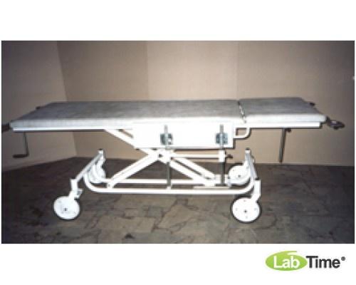 Тележка для перевозки больных функциональная ТБФ-3