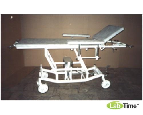 Тележка для перевозки больных функциональная ТБФ-3г