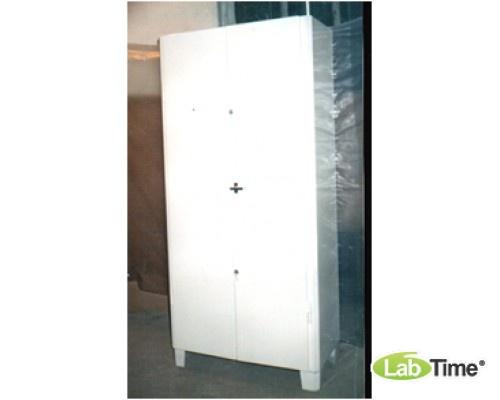 Шкаф материальный для хранения медикаментов шир.600 мм ШМ-4