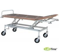 Тележка для транспортировки пациента (с регул.высоты) ТПБР