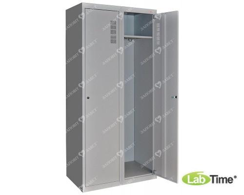 Шкаф для халатов одностворчатый ШХМ-2