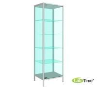 Шкаф медицинский 1-дверный ШМ-1