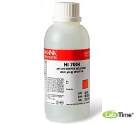 HI 7004M Раствор калибровочный pH:4.01 (230мл)