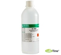 HI 7007L/С Раствор калибровочный рН:7,01 (460мл) с сертификатом