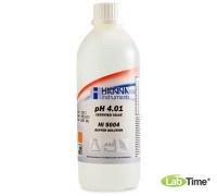 HI 5004-01 Раствор калибровочный pH:4.01 (1000мл) с сертификатом