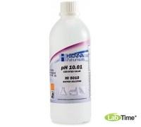 HI 5010-01 Раствор калибровочный pH:10.01 (1000мл) с сертификатом