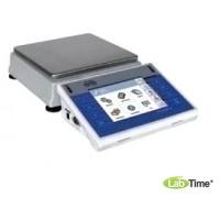 Весы RADWAG WLC 1/Y/1 IVкл (1000/0,2/0,01г, платф. 195х195 мм)