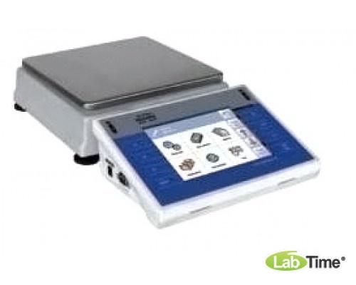 Весы RADWAG WLC 20/Y/1 IVкл (20000/2/0,1г, платф. 195х195 мм)
