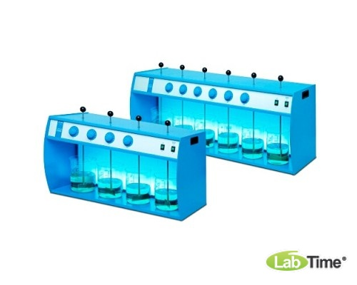 Флокулятор FC4S, 4-местный, Velp