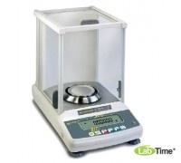 Весы KERN AВT 320-4NМ (320г, 0,0001г, d80мм) внутр.калибровка