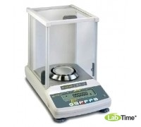 Весы KERN AВT 220-4NМ (220г, 0,0001г, d80мм) внутр.калибровка