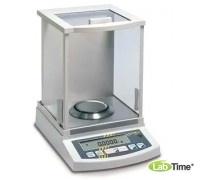 Весы KERN ABJ 120-4М (120г, 0,0001г, d80мм) внутр.калибровка