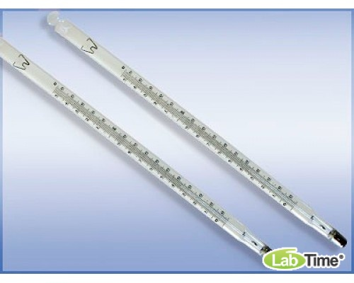 Термометр СП-83М (+20+150/1,0)Hg максимальный