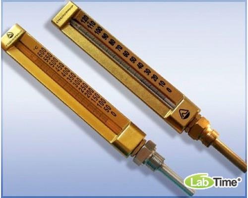 Термометр СП-В (0+120/1) Hg в/ч 200,н/ч 100 виброустойчивый