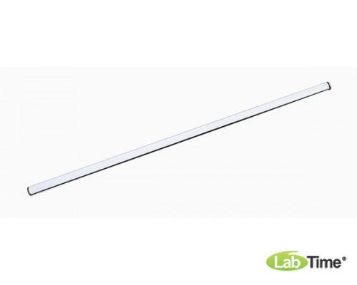 Палочка стеклянная L:250мм, диам.5мм