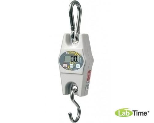 Весы KERN HCB 100K200 (НПВ 100 кг, ц.д.200г)