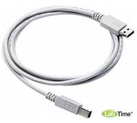 Кабель USB A/B 1,8 м